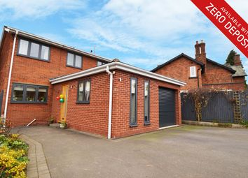 Thumbnail 4 bed property to rent in Margesson Drive, Barnt Green, Birmingham