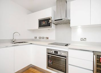 Thumbnail 2 bed flat for sale in The Ivery, West Hampstead