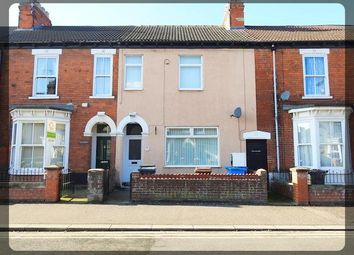 Thumbnail 5 bedroom terraced house to rent in Melrose Street, Anlaby Road, Hull