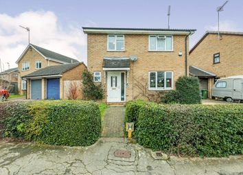 Crabapple Close, Sawtry, Huntingdon PE28. 4 bed detached house for sale
