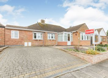 5 bed detached bungalow for sale in Brent Knowle Gardens, Leicester LE5