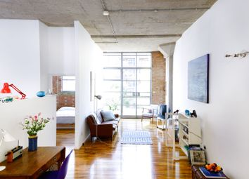Thumbnail 1 bed flat for sale in 31 Wenlock Road, Islington