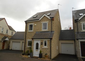 Thumbnail 3 bed detached house to rent in The Avenue, Sparkford, Yeovil