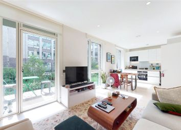 Thumbnail 2 bed flat for sale in Atrium Apartments, 12 Ladbroke Grove, London