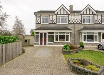 Thumbnail 4 bed semi-detached house for sale in 72 Jamestown Park, Ratoath, Meath