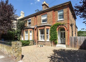 Thumbnail 1 bed flat to rent in Clarence Road, Windsor, Berkshire