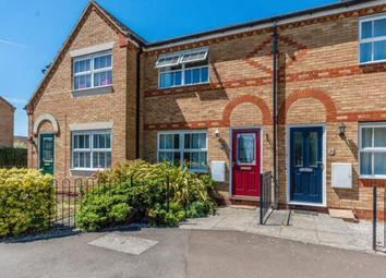 Thumbnail 2 bed terraced house for sale in Cottenham, Cambridge