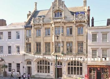 Thumbnail 1 bed property to rent in High Street, Canterbury