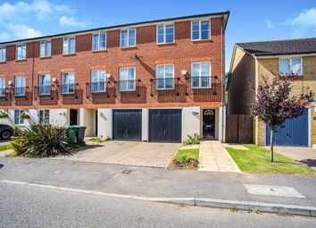 4 bed end terrace house for sale in Edson Close, Watford, Hertfordshire WD25