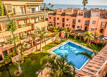 Thumbnail Apartment for sale in Las Chapas, Marbella, Málaga, Andalusia, Spain