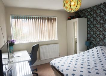 Thumbnail 2 bed flat to rent in Conistone Way, Islington