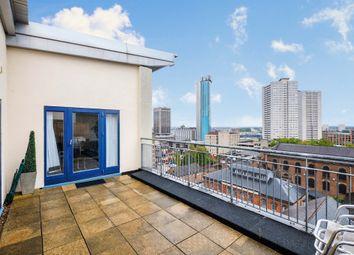 Thumbnail Flat for sale in Wharfside Street, Birmingham