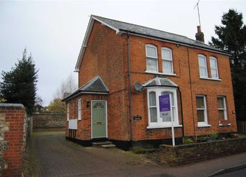 Thumbnail 1 bed maisonette to rent in High Street, Kimpton, Hertfordshire