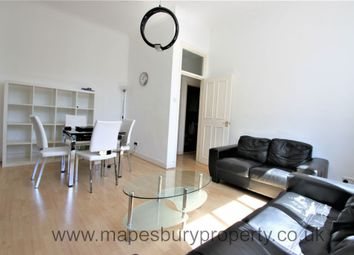 Anson Road, Cricklewood NW2. 2 bed flat