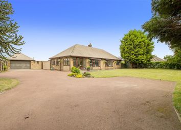 Thumbnail 5 bed detached bungalow for sale in 'southlands' High Street, Wroot, Doncaster