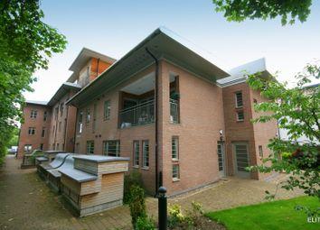 Thumbnail 2 bed flat to rent in Green Lane, Durham