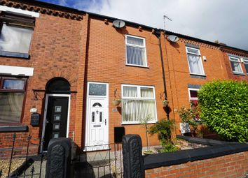 Thumbnail 3 bed terraced house for sale in Mason Street, Horwich, Bolton