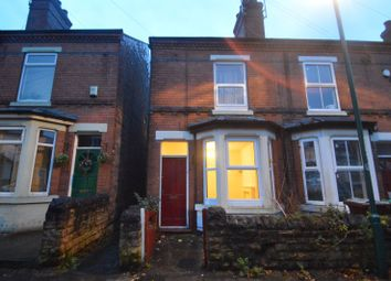 3 bed terraced house to rent in Crossman Street, Sherwood, Nottingham NG5