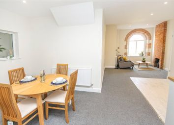 2 bed flat for sale in Lansdown Road, Apartment 1 - Ground Floor, Old Town, Swindon SN1