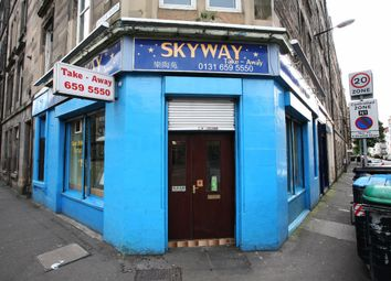 Thumbnail Commercial property for sale in Easter Road, Easter Road, Edinburgh