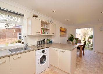 Thumbnail 2 bed bungalow for sale in Alison Crescent, Whitfield, Dover, Kent