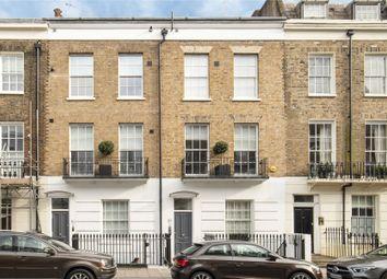Thumbnail 1 bed flat for sale in Denbigh Street, Pimlico, London