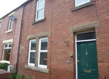Thumbnail 3 bed terraced house to rent in 34 Freer Street, Carlisle