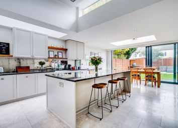 Strathmore Road, London SW19. 4 bed terraced house for sale