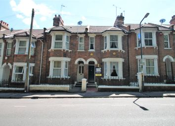 Thumbnail 1 bed flat to rent in Boundary Road, Chatham, Kent