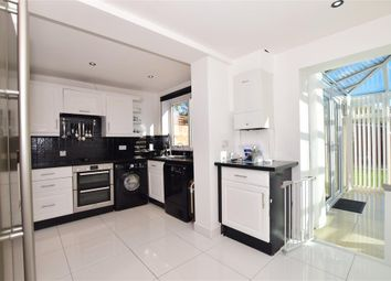 Thumbnail 4 bed semi-detached house for sale in Coniston Close, Barnehurst, Kent