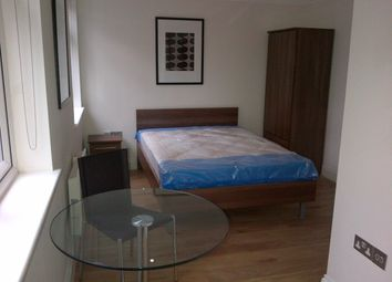 Thumbnail Studio to rent in Brentmead Place, London