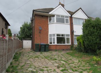 Thumbnail 3 bed terraced house to rent in Roland Mount, Coventry