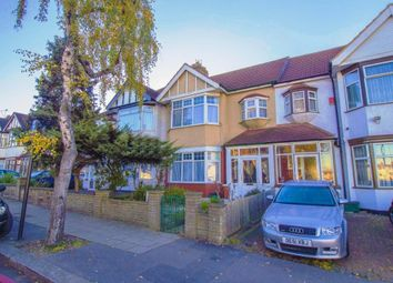 Thumbnail 3 bed terraced house for sale in The Drive, Ilford