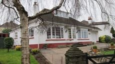 Thumbnail 4 bed bungalow to rent in Water Lane, Shiphay, Torquay