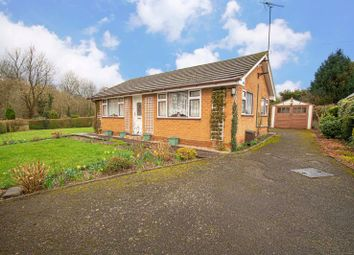 Thumbnail 2 bed bungalow for sale in Little Acre, Crabbs Cross, Redditch