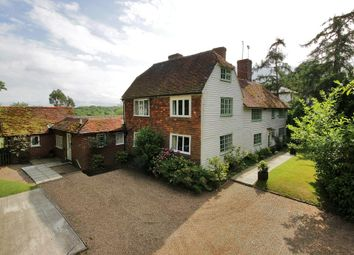 Thumbnail 6 bed detached house for sale in High Street, Hawkhurst, Kent