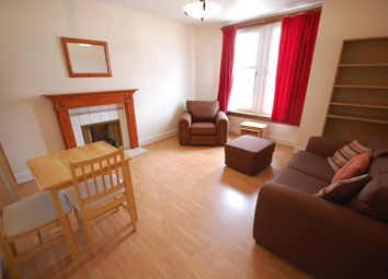 Thumbnail 1 bed flat to rent in Thistle Street, Aberdeen