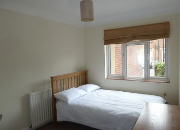 Thumbnail 2 bed flat to rent in Fitzhugh House, Milton Road, Southampton
