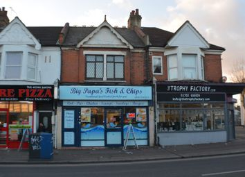 Thumbnail Commercial property for sale in 121/123 Sutton Road, Southend-On-Sea, Essex