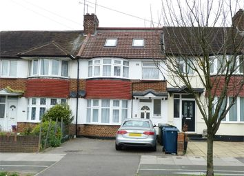 Thumbnail 2 bed flat for sale in Roxeth Green Avenue, Harrow, Middlesex