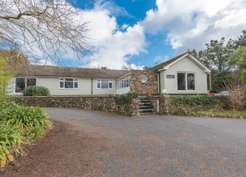 Thumbnail Bungalow for sale in St. Erth, Hayle, Cornwall