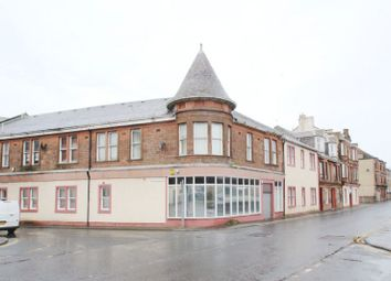 Thumbnail 1 bed flat for sale in 38B, Green Street, Saltcoats KA215HQ