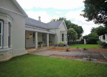Thumbnail 5 bed detached house for sale in 10 Henry St, Grahamstown, 6139, South Africa