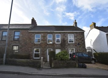 Thumbnail Cottage for sale in Southgate Street, Redruth