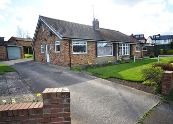 Thumbnail 2 bed semi-detached bungalow for sale in Kingsway, Newby, Scarborough