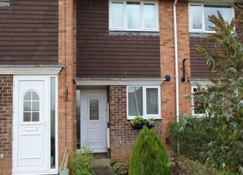 Thumbnail 2 bed terraced house to rent in Evans Grove, Whitnash, Leamington Spa