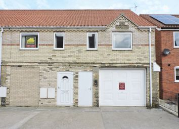 Thumbnail 1 bedroom flat to rent in Harold Road, Lowestoft