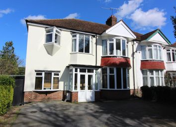 Thumbnail 5 bed semi-detached house for sale in Goddington Lane, Orpington, Kent