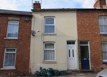 Thumbnail 2 bedroom terraced house for sale in Lower Adelaide Street, Northampton