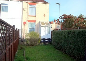 Thumbnail 2 bed end terrace house to rent in George Place, Durham Street, Hull, Yorkshire